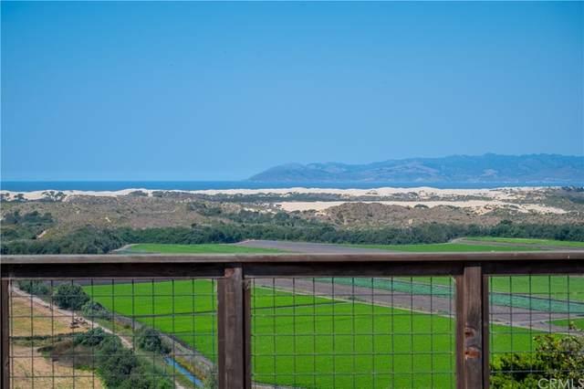 944 Via Solana, Arroyo Grande, CA 93420 (#PI21211722) :: Jett Real Estate Group