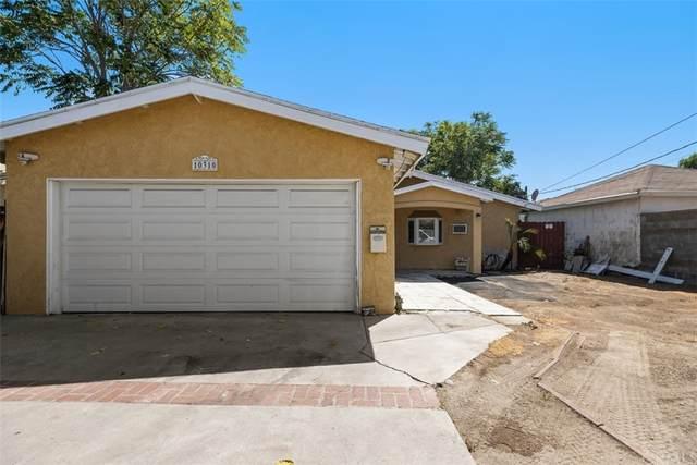 10310 Arminta Street, Sun Valley, CA 91352 (#PW21202901) :: Compass