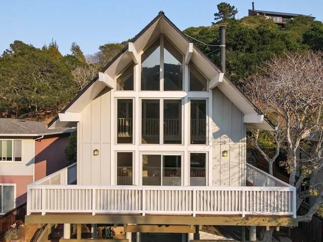 3224 Laurel Creek Road, Belmont, CA 94002 (#ML81864261) :: Legacy 15 Real Estate Brokers