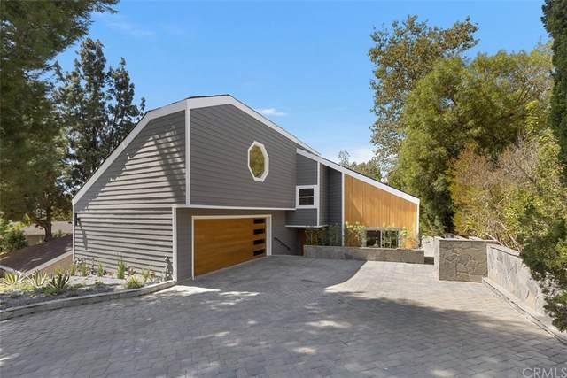 32005 Via Coyote, Coto De Caza, CA 92679 (#OC21148631) :: Legacy 15 Real Estate Brokers