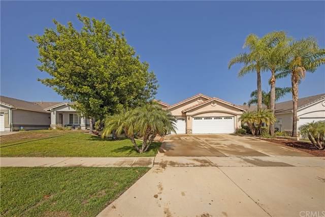 2978 Mira Vista Way, Corona, CA 92881 (#IG21212140) :: Mint Real Estate