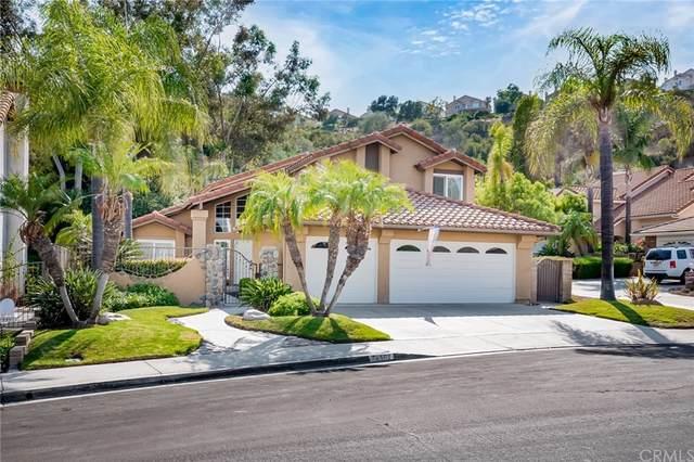 19461 Misty Ridge Lane, Lake Forest, CA 92679 (#OC21210635) :: Legacy 15 Real Estate Brokers