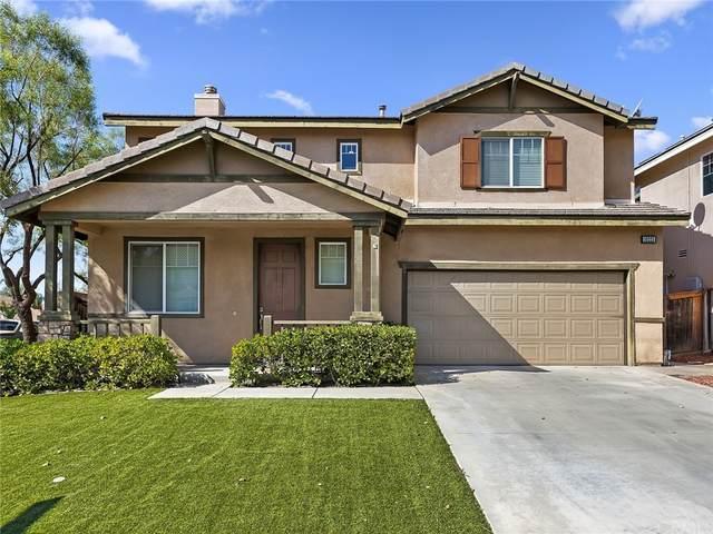 10225 Coral Lane, Moreno Valley, CA 92557 (#EV21211161) :: Team Forss Realty Group