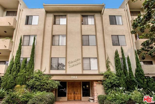 1944 Glendon Avenue #108, Los Angeles (City), CA 90025 (#21787602) :: The DeBonis Team