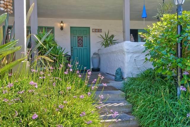 355 Paseo Pacifica, Encinitas, CA 92024 (#NDP2111098) :: Corcoran Global Living