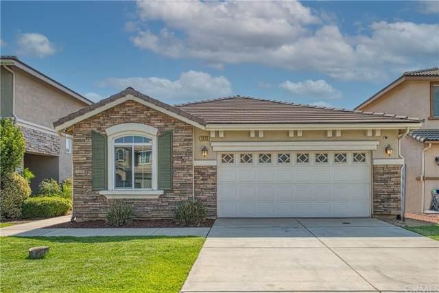 7035 E Dayton Avenue, Fresno, CA 93737 (#FR21212469) :: Mainstreet Realtors®