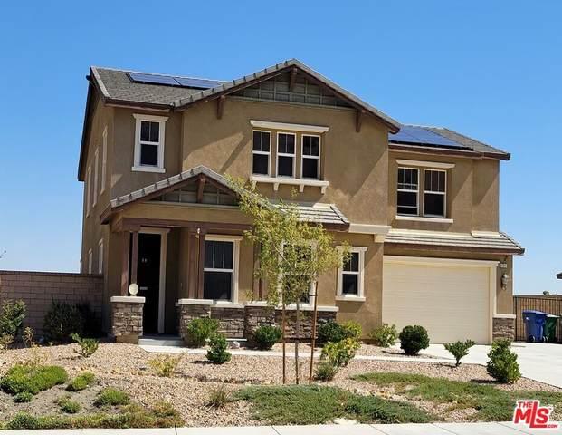 37311 Paintbrush Drive, Palmdale, CA 93551 (#21787210) :: Corcoran Global Living