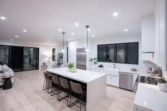 1415 Greenwood Avenue, San Carlos, CA 94070 (#ML81864270) :: Legacy 15 Real Estate Brokers