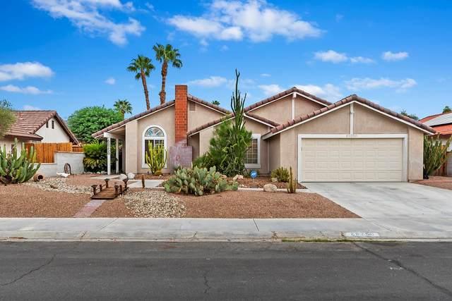 68250 Santelmo Road, Cathedral City, CA 92234 (#219068060DA) :: Mainstreet Realtors®