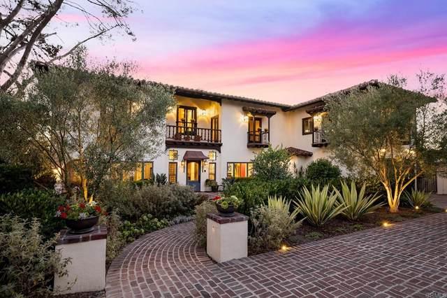 1420 Crest Rd, Del Mar, CA 92014 (#NDP2111099) :: Murphy Real Estate Team