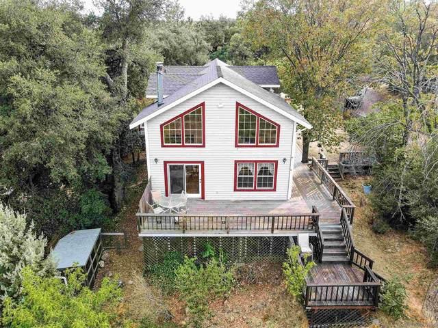 1745 Whispering Pines, Julian, CA 92036 (#210027231) :: RE/MAX Empire Properties