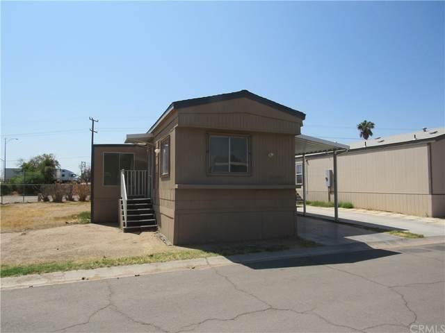 3600 Colorado River Road, Blythe, CA 92225 (#SW21212490) :: Corcoran Global Living