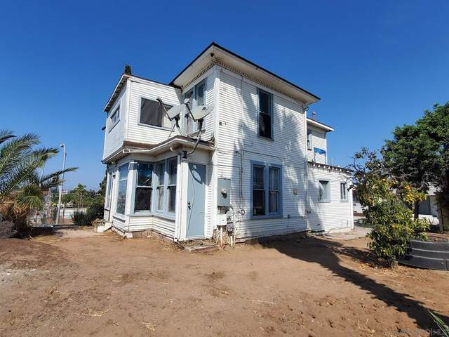 3504 Oceanview Blvd, San Diego, CA 92113 (#210027232) :: Corcoran Global Living