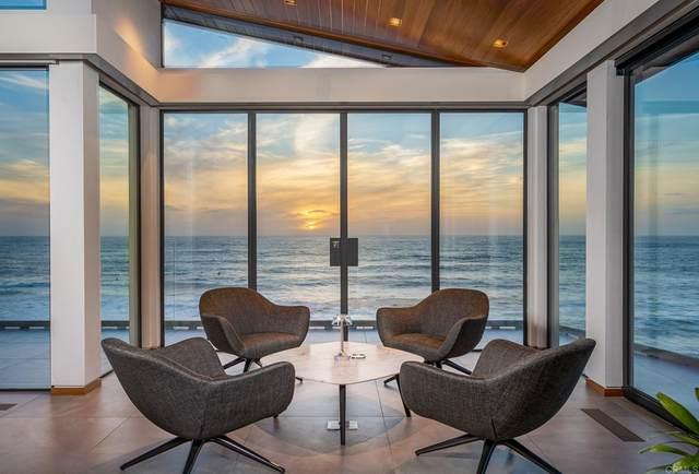 303 Vista De La Playa, La Jolla, CA 92037 (#NDP2111101) :: Corcoran Global Living