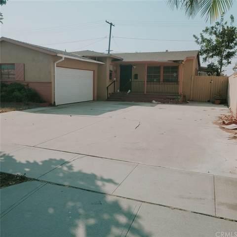 4010 184th Street, Torrance, CA 90504 (#SB21212497) :: Go Gabby