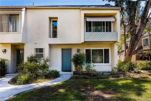 307 N Singingwood Street #14, Orange, CA 92869 (#PW21212489) :: Better Living SoCal