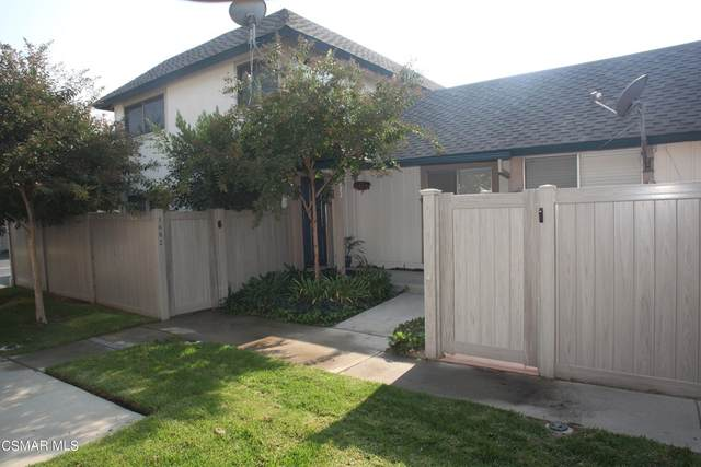 1682 Orinda Court, Thousand Oaks, CA 91362 (#221005259) :: Latrice Deluna Homes