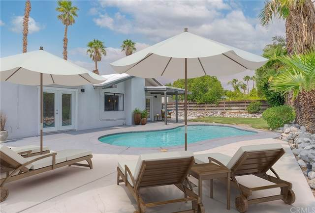 2632 N Aurora Drive, Palm Springs, CA 92262 (MLS #IV21212492) :: Brad Schmett Real Estate Group