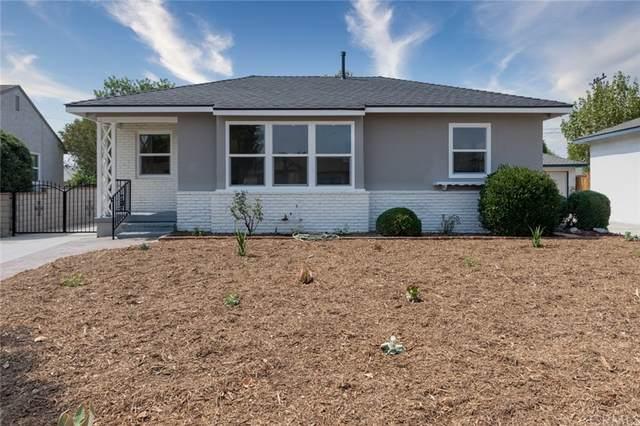 5321 Cochin Avenue, Arcadia, CA 91006 (#CV21212496) :: Corcoran Global Living