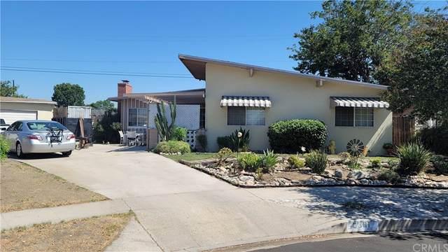 13301 Chase Street, Arleta, CA 91331 (#PW21210151) :: Jett Real Estate Group