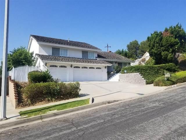 2529 Fidelidad Drive, Hacienda Heights, CA 91745 (#TR21212569) :: Corcoran Global Living