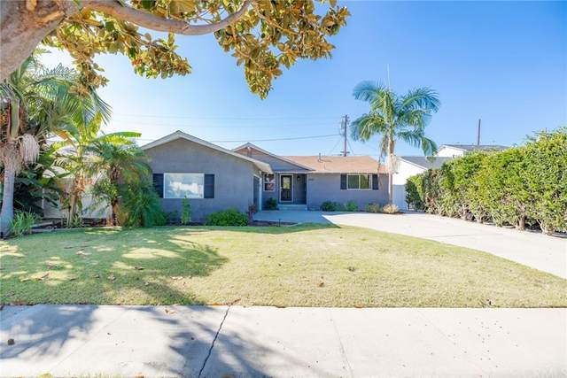 906 W Hill Avenue, Fullerton, CA 92832 (MLS #LG21212557) :: ERA CARLILE Realty Group