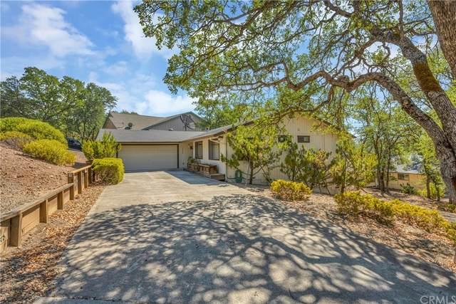 18925 Moon Ridge Road, Hidden Valley Lake, CA 95467 (#LC21212343) :: Necol Realty Group