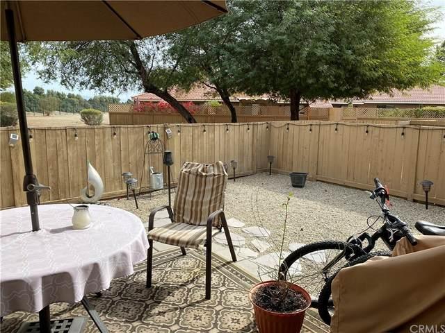 43376 Cook Street #55, Palm Desert, CA 92211 (MLS #OC21212528) :: Brad Schmett Real Estate Group