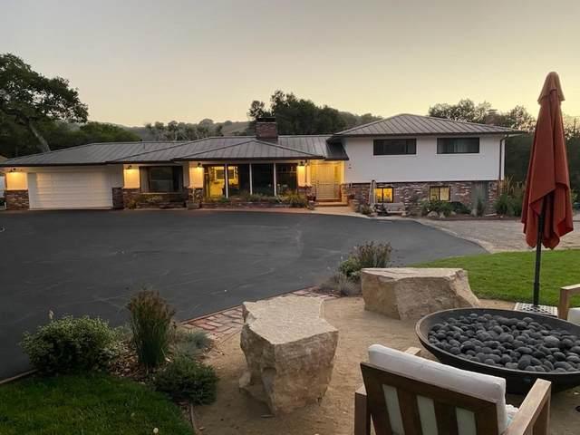 10 Seca Place, Salinas, CA 93908 (#ML81864292) :: Mint Real Estate