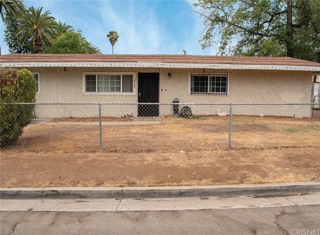 2755 Pleasant Street, Riverside, CA 92507 (#SR21212637) :: Mint Real Estate