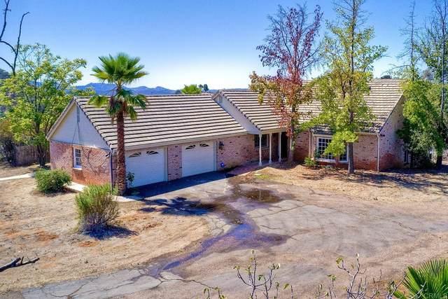 15515 Villa Sierra Road, Valley Center, CA 92082 (#NDP2111105) :: Corcoran Global Living
