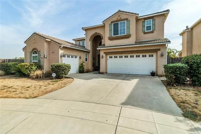2780 Jordan Avenue, Clovis, CA 93611 (#FR21212657) :: Mainstreet Realtors®