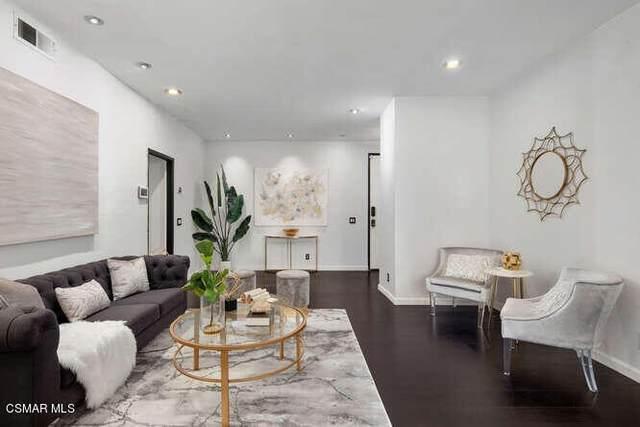 3480 Barham Boulevard #119, Los Angeles (City), CA 90068 (#221005261) :: Corcoran Global Living