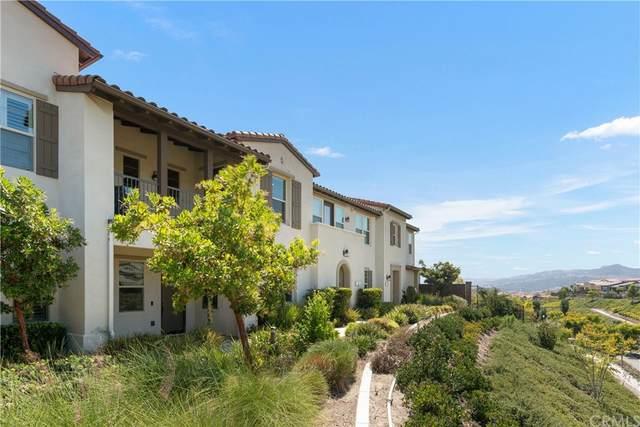 6 Jaripol Circle, Rancho Mission Viejo, CA 92694 (MLS #OC21208885) :: ERA CARLILE Realty Group