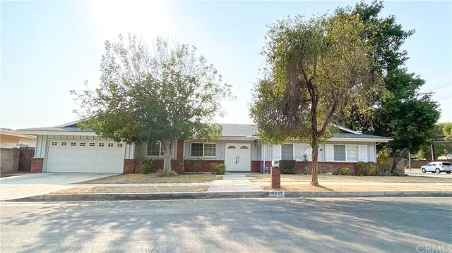 9855 Glade Avenue, Chatsworth, CA 91311 (#BB21212659) :: Necol Realty Group