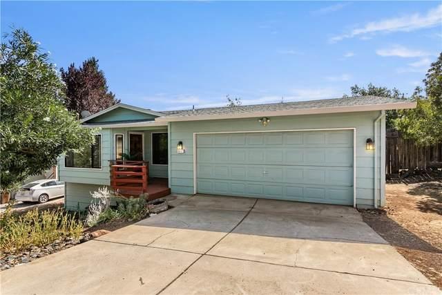 9017 Takelma Way, Kelseyville, CA 95451 (#LC21212638) :: Necol Realty Group