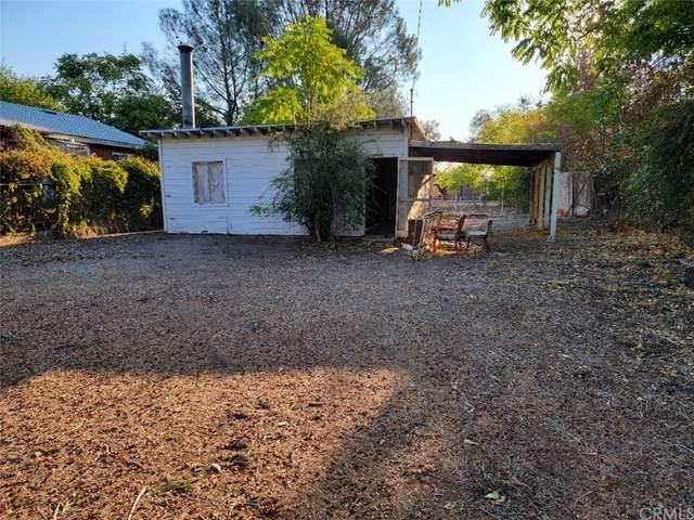 3572 Pomo Road, Clearlake, CA 95422 (#LC21212167) :: Corcoran Global Living