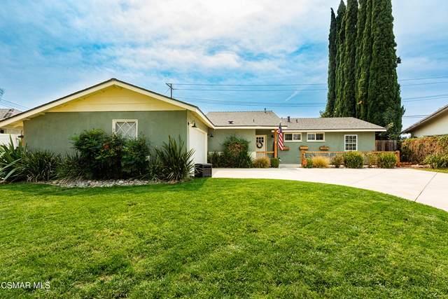 4274 Eileen Street, Simi Valley, CA 93063 (MLS #221005262) :: ERA CARLILE Realty Group