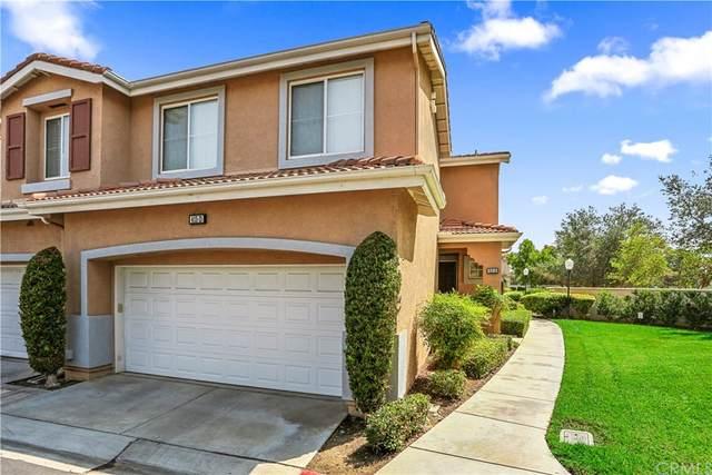 415 N Castletown D, Orange, CA 92869 (#LG21212627) :: Better Living SoCal