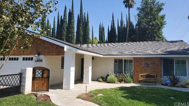 6704 Shoup Avenue, West Hills, CA 91307 (#TR21206623) :: Corcoran Global Living