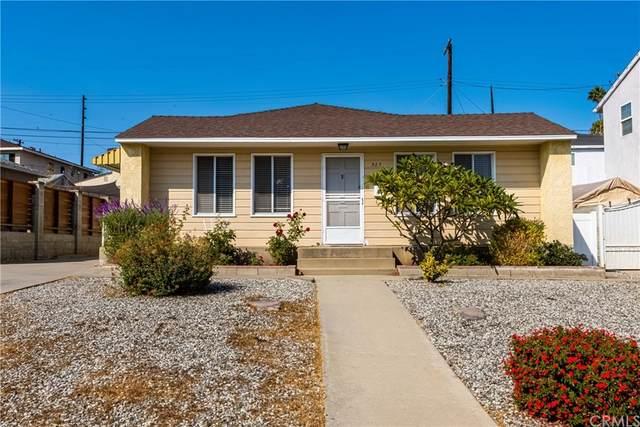 327 N Harbor View Avenue, San Pedro, CA 90732 (#PW21212668) :: Go Gabby