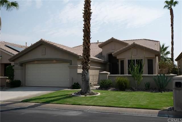 43758 Royal Saint George Drive, Indio, CA 92201 (MLS #SW21212720) :: Brad Schmett Real Estate Group