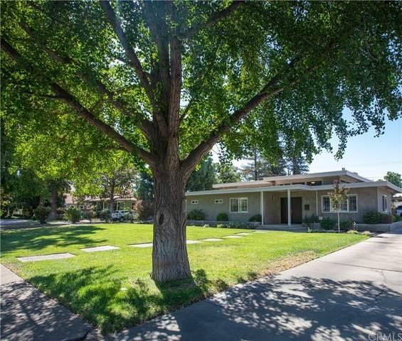 250 E 21st Street, Merced, CA 95340 (#MC21209089) :: The Alvarado Brothers