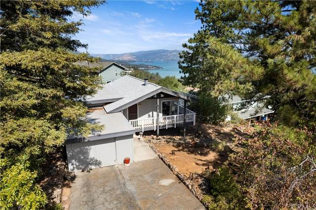 9766 Mount Hood Way, Kelseyville, CA 95451 (#LC21212708) :: Necol Realty Group