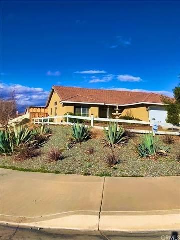 11408 Addison Court, Adelanto, CA 92301 (#CV21212778) :: Zember Realty Group