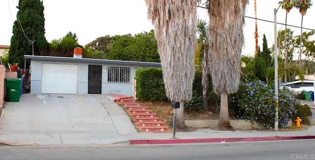 2030 Canyon Drive, Oceanside, CA 92054 (#NDP2111108) :: Corcoran Global Living