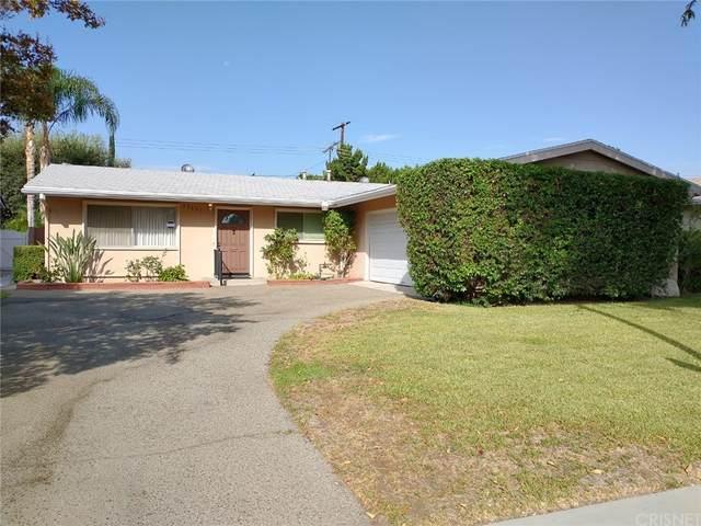 23441 Schoolcraft Street, West Hills, CA 91307 (#SR21212587) :: Corcoran Global Living