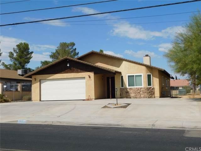 15730 Yates Road, Victorville, CA 92395 (MLS #CV21212792) :: ERA CARLILE Realty Group