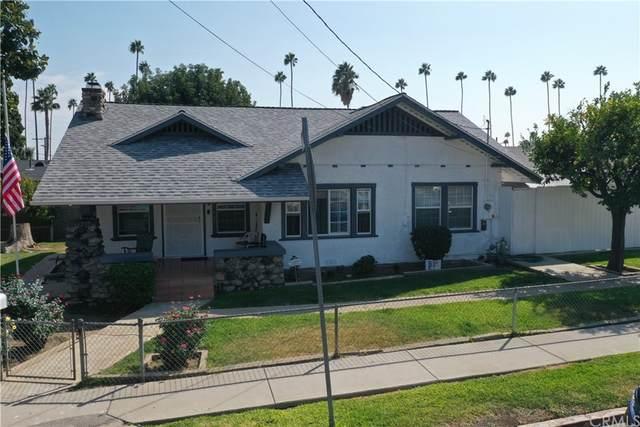 5372 Templeton Street, Los Angeles (City), CA 90032 (#CV21212795) :: Corcoran Global Living