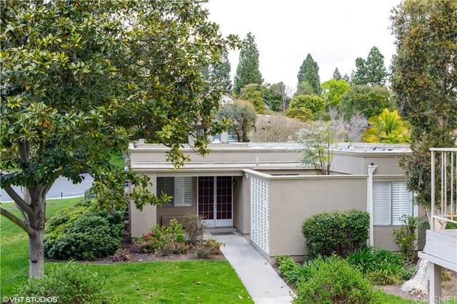 58 Calle Cadiz H, Laguna Woods, CA 92637 (#SR21211843) :: Mint Real Estate